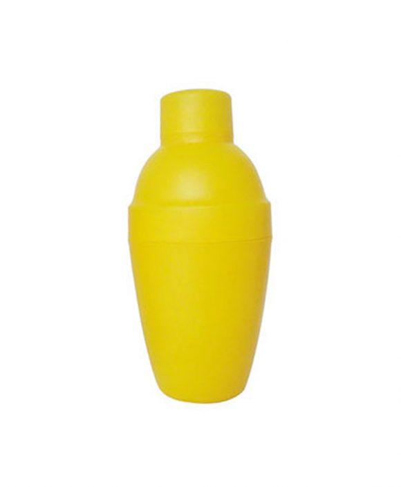 250ml plastic cockail shaker ld-k626