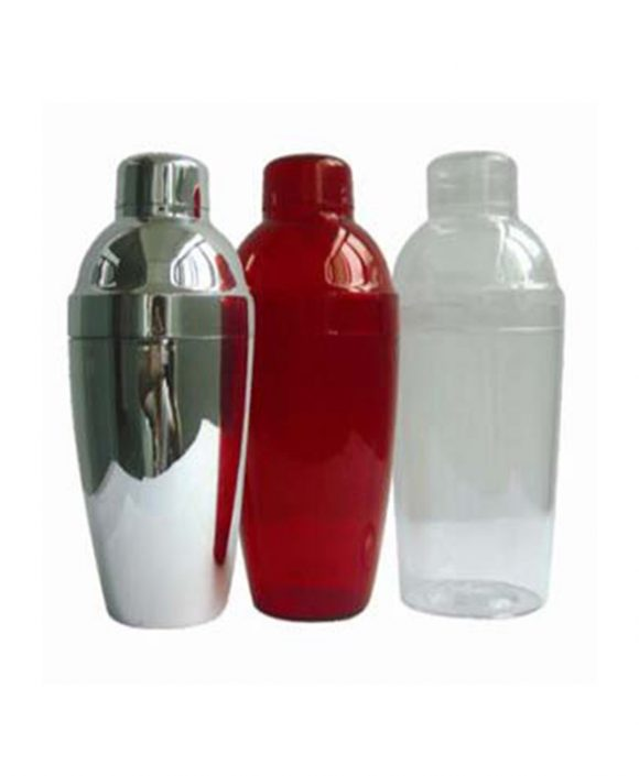 350ml plastic cockail shaker ld-k635