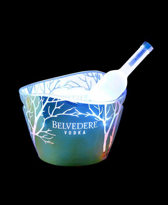 led ice bucket ld-b219l