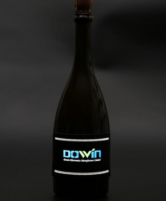 el bottle sticker ld-st01